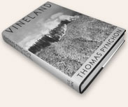 Thomas Pynchon - Vineland Cover